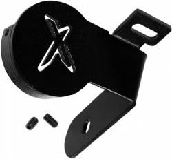 Suspension Build Components - Steering - Rough Country - Rough Country Steering Skid Brace Jeep Wrangler TJ- 1182