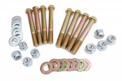 Rough Country - Suspension Components - Rough Country - Rough Country 87-95 Jeep Wrangler YJ Spring Eye Bolts - 1184