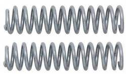 "Rubicon Express - Rubicon Express COIL SPRINGS REAR 07-15 Jeep Wrangler JK 2.5"" 2 Door  (PAIR)"
