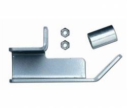 "Builder Parts - Bracket Kits - Rubicon Express - Rubicon Express TRACK BAR BRACKET REAR 97-06 Jeep Wrangler TJ 3.0""-4.5"""
