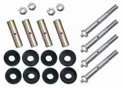"Rubicon Express - Rubicon Express BUSHING KIT GREASEABLE FOR 1.5""ID MAIN EYE"
