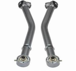 Suspension Build Components - Control Arms & Mounts - Rubicon Express - Rubicon Express CONTROL ARM REAR ADJUSTABLE UPPER SUPER-FLEX 07-15 Jeep Wrangler JK 2 Door & 4 Door PAIR   -RE3757