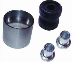 Builder Parts - Bushings - Rubicon Express - Rubicon Express CONTROL ARM SUPER-RIDE RETROFIT KIT LARGE BUSHING Universal  -RE3763