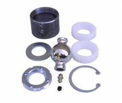 "Builder Parts - Super Flex Assemblies - Rubicon Express - Rubicon Express SUPER-FLEX JOINT ASSEMBLY SMALL 1/2"" ID BALL Universal"