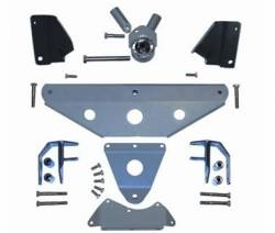 Suspension Lift Kits - Jeep Wrangler LJ 03-06 - Rubicon Express - Rubicon Express LONG ARM TRI-LINK UPGRADE KIT Jeep Wrangler LJ 04-06   -RE7532