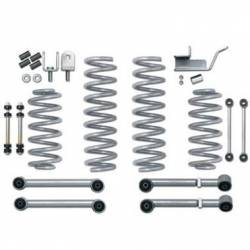 "Suspension Lift Kits - Jeep Grand Cherokee ZJ 93-98 - Rubicon Express - Rubicon Express SUPER-RIDE SHORT ARM KIT Jeep Grand Cherokee ZJ 93-98 3.5"" (NO SHOCKS)   -RE8005"