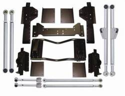 Suspension Lift Kits - Jeep Grand Cherokee ZJ 93-98 - Rubicon Express - Rubicon Express EXTREME-DUTY LONG ARM UPGRADE KIT Jeep Grand Cherokee ZJ 93-98   -RE8330