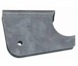 Builder Parts - Bracket Kits - Rubicon Express - Rubicon Express CONTROL ARM BRACKET REAR UPPER LEFT 97-06 Jeep Wrangler TJ