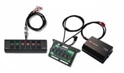 Shop By Brand - sPod Switch Panel Systems - sPod - 1997 - 2006 Jeep TJ / LJ sPOD & Source Switch Panel System - 500-97_03