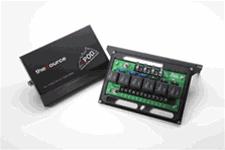 sPod Switch Panel Systems - Toyota FJ Cruiser / Tacoma - sPod - FJ Cruiser 6 Switch  -sPOD SP900-000-200
