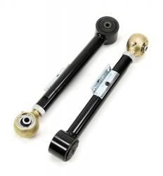 Suspension Build Components - Control Arms - TeraFlex - TeraFlex Jeep Wrangler TJ Rear Upper Flex Arm Kit (Pair)  -1614800