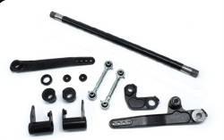 """TeraFlex - Builders Corner - TeraFlex - TeraFlex Jeep Wrangler JK 4""""-6"""" Front Single Rate S/T Swaybar Kit  -1753715"""