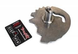 TeraFlex - Low Range Products - TeraFlex - TeraFlex JK 241OR 2Low 2WD Low Range Shift Sector Kit  -2266900