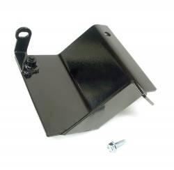 TeraFlex - Body Protection - TeraFlex - TeraFlex Steering Box Skid Plate Jeep Wrangler TJ BLDSBSPT  -4627400