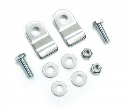 Suspension Build Components - Coils & Spacers - TeraFlex - TeraFlex Jeep Wrangler JK Front Lower Coil Spring Retainer Kit - 4951300