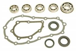 Transfer Cases & Accessories - Transfercase Bearing Overhaul Kits - TRAIL-GEAR - TRAIL-GEAR T-Case Rebuild Kit, Major Samurai