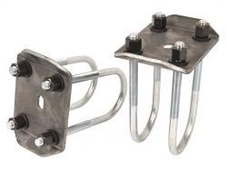 TOYOTA - Suspension & Components - TRAIL-GEAR - TRAIL-GEAR U-Bolt, Flip Kit, Front 79-83/Rear 80-95   -110042-1-KIT