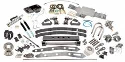 TOYOTA - Toyota Tacoma 95-04 - TRAIL-GEAR - TRAIL-GEAR SAS Kit B Tacoma / 4Runner 95-04 *Choose Year and Lift Height*      -111258-1-KIT,111360-1-KIT,111362-1-KIT,110209-1-KIT,111361-1-KIT,111363-1-KIT,111365-1-kit