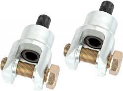 Steering Upgrades - Universal Steering Components - TRAIL-GEAR - TRAIL-GEAR Clevis End Kit  -130288-1-KIT