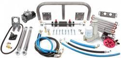 Steering Upgrades - Toyota Pickup & 4Runner - TRAIL-GEAR - TRAIL-GEAR Toyota Full Hydraulic Steering Kit (Choose Ram)  -130305,300678,300679
