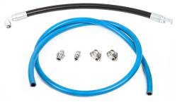 TOYOTA - Steering & Components - TRAIL-GEAR - TRAIL-GEAR 2.7L PS Hose Conversion Kit     -130317-1-KIT