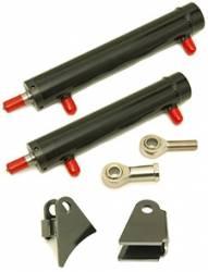 "Steering Upgrades - Toyota Pickup & 4Runner - TRAIL-GEAR - TRAIL-GEAR Hydro Ram, 1.5"" x 6""  -130602-1-KIT"