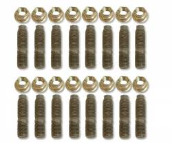 Differential & Axle - Spindles - TRAIL-GEAR - TRAIL-GEAR Spindle Stud Kit