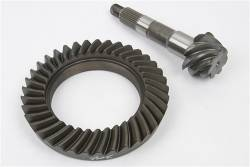 "Toyota - 8"" Standard Rotation 3rd Member - TRAIL-GEAR - TRAIL-GEAR Toyota Trail-Creeper 4 Cylinder 4.88 Ring & Pinion Gear Set     -140160-1"