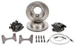 Brakes & Accessories - Toyota Pickup & 4Runner - TRAIL-GEAR - TRAIL-GEAR Rear Disc Brake Kit    -140250-1-KIT