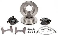 TOYOTA - Brakes - TRAIL-GEAR - TRAIL-GEAR Rear Disc Brake Kit  -140250-1-KIT