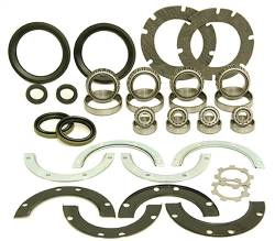 SAMURAI - Differential & Axle - TRAIL-GEAR - TRAIL-GEAR Samurai Front Axle Service Kit     -141003-3-KIT