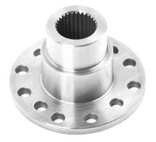 Locking Hubs / Drive Flanges - Toyota - TRAIL-GEAR - TRAIL-GEAR Dana 60 to Toyota Drive Line Flange   -144000-1-KIT