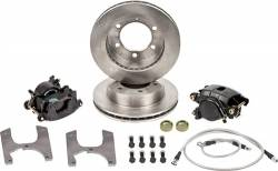 TOYOTA - Toyota Tacoma 95-04 - TRAIL-GEAR - TRAIL-GEAR Tacoma Rear Disc Brake Kit