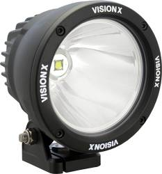 "VISION X Lighting - LIGHT CANNONS - VISION X Lighting - Vision X 4.5"" LED LIGHT CANNON - *Choose Single Light or Two Light Kit* - CTL-CPZ110"