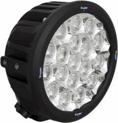 "LED LIGHTS - TRANSPORTER - VISION X Lighting - Vision X 6"" TRANSPORTER XTREME 18 5W LED 10 Degree NARROW   -CTL-TPX1810"