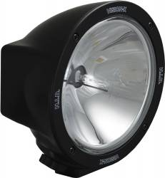 "HID OFFROAD - 6550 SERIES 50 WATT - VISION X Lighting - Vision X 6.7"" ROUND BLACK 50 WATT HID XTREME SPOT LAMP     -HID-6552XP"