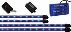 ACCENT LIGHTING - UNDERCAR KIT - VISION X Lighting - Vision X FLEXIBLE LED UNDER CAR KIT - AVAILABLE IN BLUE, GREEN, RED, WHITE OR MULTI-COLOR   -HIL-U