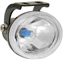 "VISION X Lighting - Vision X 3"" x 2.5"" x 2.7"" CHROME OR BLACK 55 WATT DRIVING LIGHT SUPER WHITE     -VX-5"