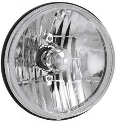 "HEADLIGHTS - SEALED BEAM - VISION X Lighting - Vision X 5.75"" SEALED REPLACEMENT *PAIR* [H5001/H5006]     -VX-575"
