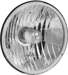 "HEADLIGHTS - SEALED BEAM - VISION X Lighting - Vision X 7"" SEALED REPLACEMENT *PAIR* [H6017/H6024]     -VX-7RD"