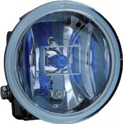 "VISION X Lighting - Vision X 3.43"" X 3.46"" X 2.72"" 55 WATT FOG LIGHT SUPER WHITE PAIR     -VX-F55"