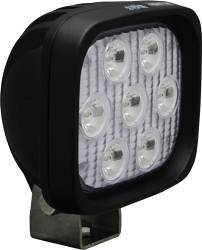 VISION X Lighting - Vision X 10-12 FORD SUPERDUTY FACTORY FOG UPGRADE FITS UTILITY SERIES LEDs     -XIL-OE1012FSD
