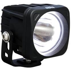 POD LIGHTING - OPTIMUS SERIES - VISION X Lighting - VISION X OPTIMUS SQUARE HALO INTEGRATED LED *SINGLE* - XIL-OPH115