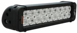 "LIGHT BARS - XMITTER PRIME XTREME SERIES - VISION X Lighting - Vision X 11"" XMITTER PRIME XTREME LED BAR BLACK 18 5W LED'S 10 OR 40 DEGREE    -XIL-PX1810"
