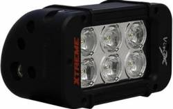 "LIGHT BARS - XMITTER PRIME XTREME SERIES - VISION X Lighting - Vision X 5"" XMITTER PRIME XTREME LED BAR BLACK 6 LED'S 10 OR 40 DEGREE     -XIL-PX610"
