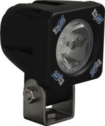 "VISION X Lighting - Vision X 2"" SOLSTICE SOLO BLACK 10W LED 10, 30, 60 OR ELLIPTICAL      -XIL-S"