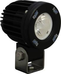 "VISION X Lighting - Vision X 2"" SOLSTICE SOLO PRIME BLACK 10W LED 10, 20 or 40 Degree      -XIL-SP"