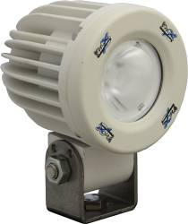 "VISION X Lighting - Vision X 2"" SOLSTICE SOLO PRIME WHITE 10W LED 10, 20 or 40 Degree      -XIL-SPW"