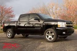 "Zone Offroad - Zone Offroad 2"" Leveling Kit Chevy / GMC Avalanche & 1/2 Ton Pickup Silverado / Sierra / Suburban / Tahoe / Yukon 1500 / Yukon XL 1500 2WD / 4WD 07-18 - C1200 - Image 2"