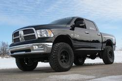 """Zone Offroad - Zone Offroad 6"""" IFS Lift Kit System for 09-11 Dodge Ram 1500 Pickup 4WD - D2 / D15 - Image 3"""
